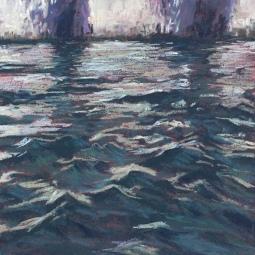 Cliff Feet - Pastel